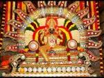 ఒక కన్య అగ్నిప్రవేశం చేసి ప్రాణత్యాగంతో ఆదిశక్తిగా వెలసిన శ్రీ వాసవీ కన్యకాపరమేశ్వరి ఆలయం-పెనుగొండ