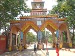 ఇది రాయ్పూర్లోని శ్రీ వల్లభాచార్య జన్మ స్థలం..!