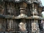 లక్ష్మీ నరసింహ ఆలయం - భద్రావతి అతి పురాతనమైన..అద్భుతమైన ఆలయం