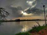 బెంగుళూరులోని రెండు వందల సంవత్సరాల పురాతన జక్కూర్ సరస్సును సందర్శించండి