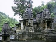 జగాద్రి - దేవాలయాల నగరం !