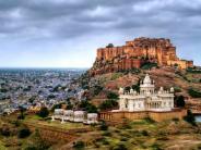 మెహ్రాన్ ఘర్ ఫోర్ట్ : ఒక రాయల్ టూర్ !