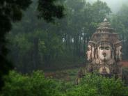 అమర్ కంటక్ - నర్మదా నది జన్మస్థలం !