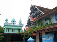 పొన్నాని - దక్షిణ భారతదేశపు మక్కా పట్టణం !