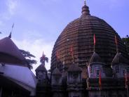 కామాఖ్య ఆలయం - నరకాసురుడు కట్టించిన దేవాలయం !