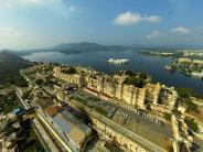 ఉదయపూర్ - భారతదేశపు వెనిస్ నగరం !!