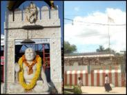 దక్షిణ మంత్రాలయంగా పిలవబడుతున్న పప్పారపట్టికి తీర్థయాత్ర