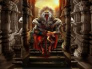 సింహాచలంలో దేవుడు నరసింహస్వామేనా?