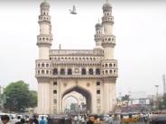 అందరికీ తెలిసిన విశ్వనగరం - హైదరాబాద్