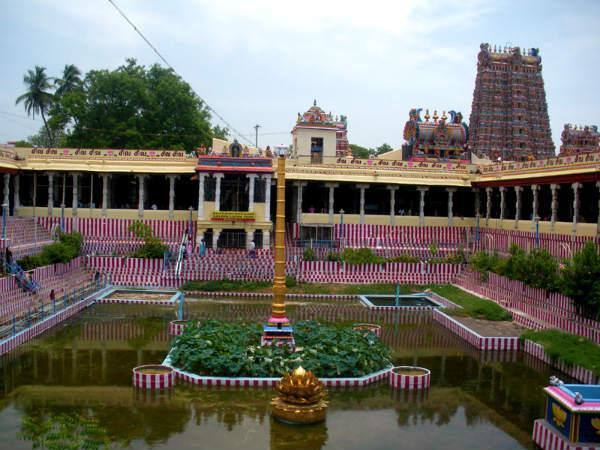 Image result for మీనాక్షి దేవాలయం: