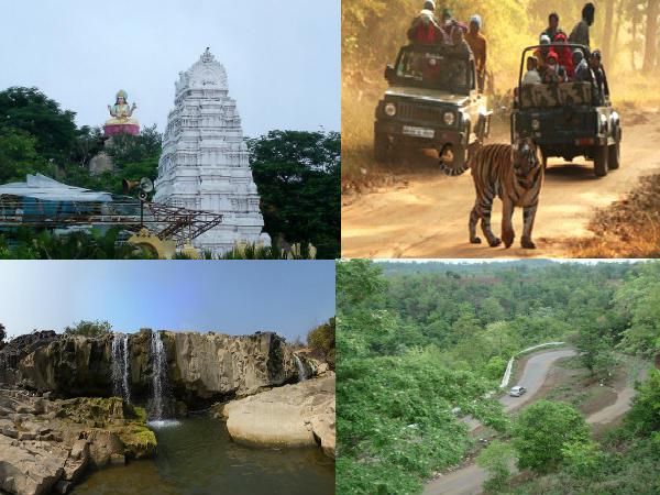 అదిలాబాద్  ప్రకృతి కవ్వింపులు అదరహో!!
