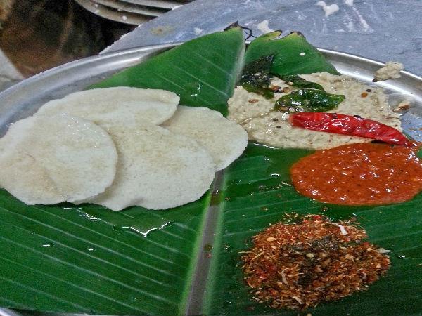 హైదరాబాద్ లో రోడ్ సైడ్ ఫుడ్ !!