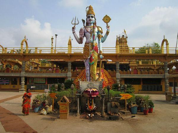 Image result for ద్వారపూడి శివాలయం