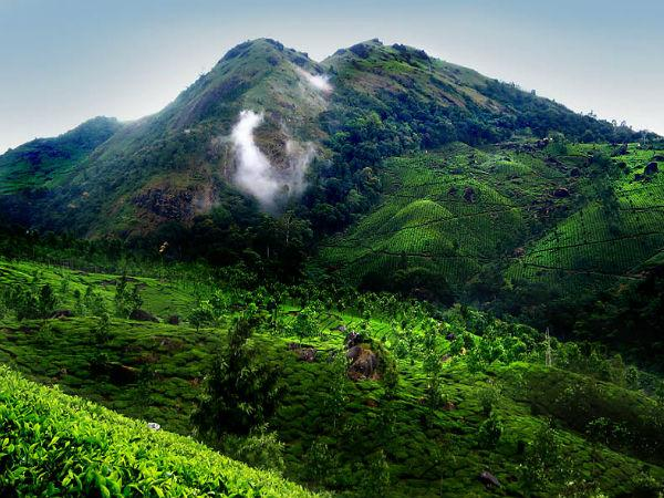 దేవికులం - కేరళలోని ప్రశాంత హిల్ స్టేషన్