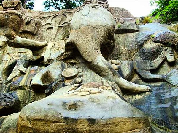 కైలాషహర్ - శివుని మరో నివాసం !