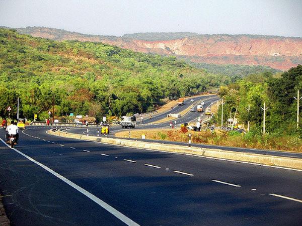 వైజాగ్ నగరానికి 30 కి. మీ దూరంలో ..!