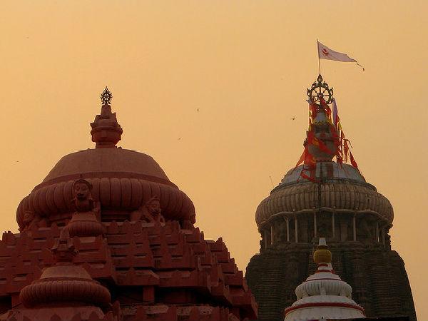 జగన్నాథ ఆలయం - ఆసక్తికర విషయాలు !