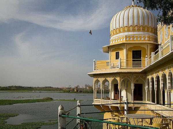 కిషన్ గఢ్ : మార్బల్ నగరం !