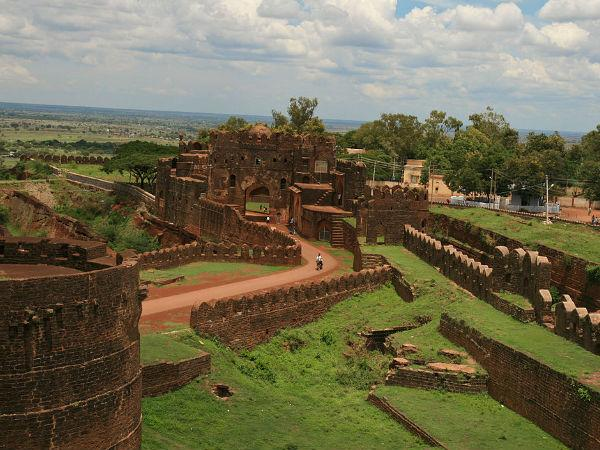 Short Weekend Getaways From Hyderabad