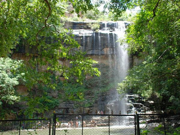 Travel to the Holy Town of Srisailam
