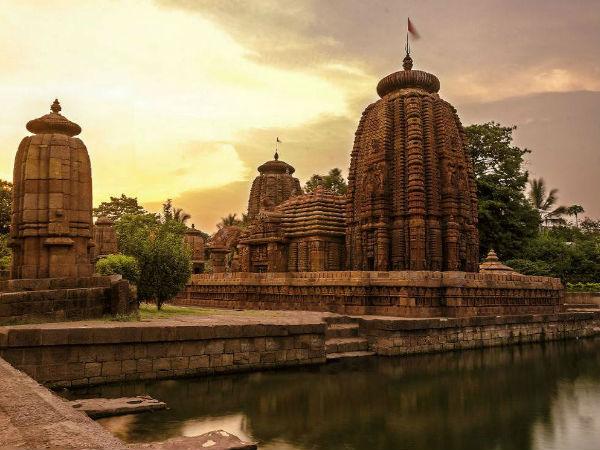 అనంత వాసుదేవ ఆలయం, భువనేశ్వర్ !!