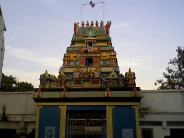 హైదరాబాద్ లో శక్తివంతమైన చిలుకూరు బాలాజీ ఆలయం!
