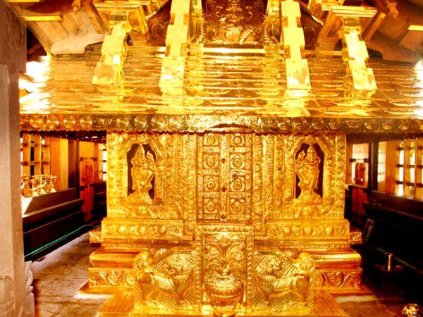 బెంగుళూర్ లోని జాలహళ్లి శ్రీ అయ్యప్ప దేవాలయం సందర్శించండి