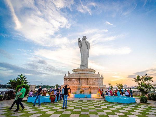 హైదరాబాద్ లో గల ఉత్తమ పార్కులు మరియు గార్డెన్స్!