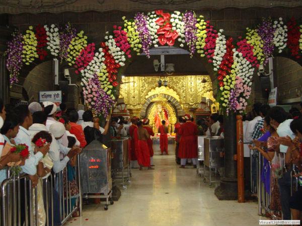మహారాష్ట్రలోని ఈ మూడు ప్రసిద్ధ దేవాలయాలను సందర్శించి పాపపరిహారం చేసుకోండి