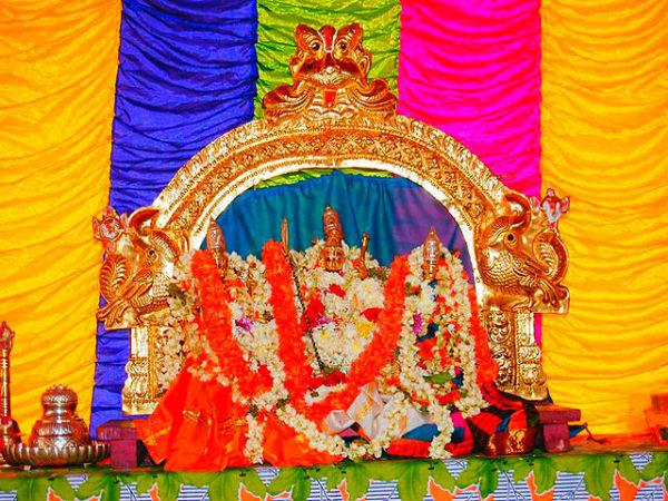 భారతదేశంలో హనుమంతుని విగ్రహం లేని రామాలయం ఎక్కడుందో తెలుసా ?