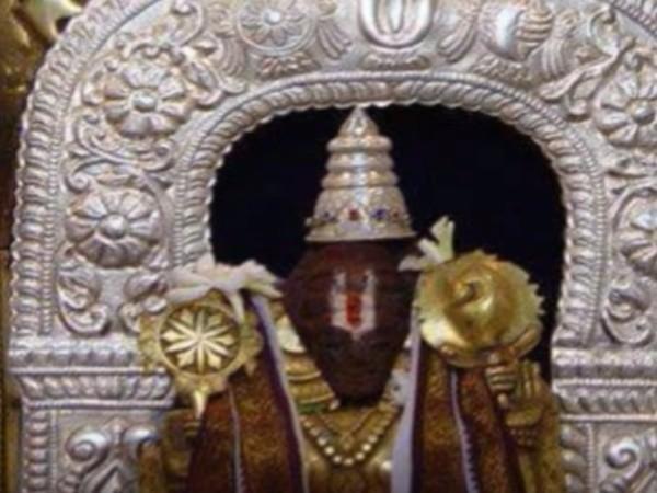 1335 వ సంవత్సర కాలం నాటి  ఉప్పలూరులోని శ్రీ చెన్న కేశవ స్వామి ఆలయం చూసి తరించండి