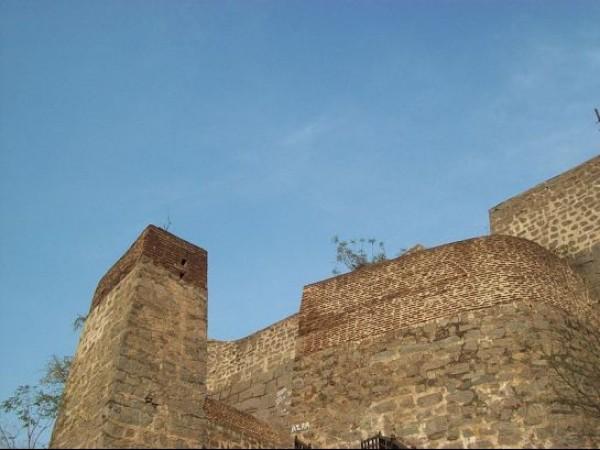కోట నగరం - ఖమ్మం