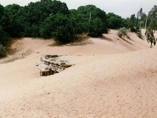 కర్ణాటకలోని ఆకర్షణీయ ప్రదేశం - తలకాడు