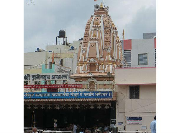 శని శింగనాపూర్