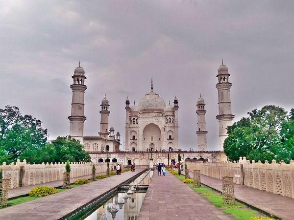 ఔరంగాబాద్