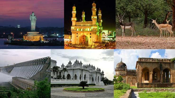 Museums In Hyderabad: Scrutinise The Beauty Of The Bygone Era,
