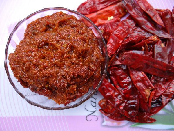 5 States That Offer The Spiciest Food In India
