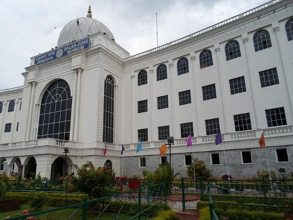 అందమైన సాలార్ జంగ్ మ్యూజియాన్ని సందర్శించండి