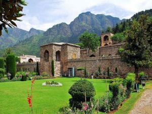 A Trip Through Film Locations Kashmir