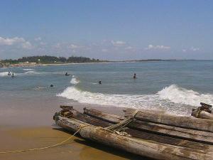 Best Beaches Andhra Pradesh