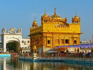 All About Golden Temple Amritsar
