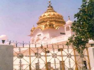 Gurudaspur Typical City Punjabi Culture