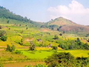 Top Summer Holiday Destinations South India