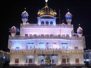 Travel Guide The Golden Temple Amritsar