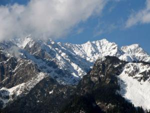 Alluring Adventure Travel Destinations North India 000365 Pg