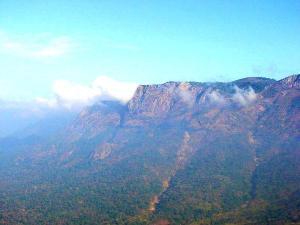 Kolli Hills Travelogue Resort Nature