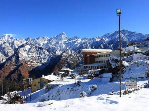 Hidden Hill Stations Uttarakhand 000383 Pg
