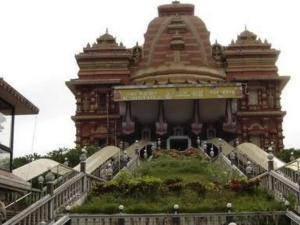 Karnataka Tourist Places All Seasons 000415 Pg