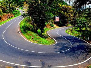 Road Trip From Bangalore Kodaikanal 000423 Pg