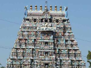 Places Visit Karur